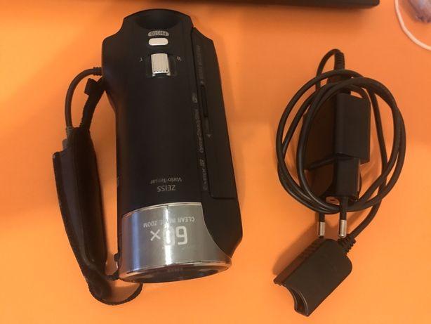 Видеокамера Sony с проектором