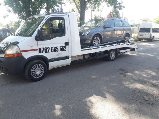 Transport auto non -stop ..