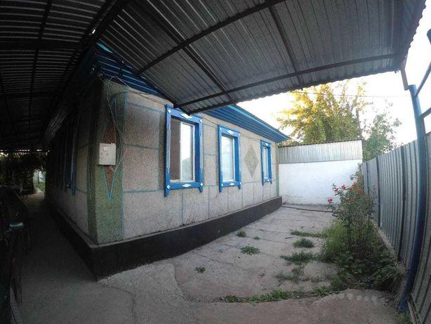 Частный дом на Хуторе