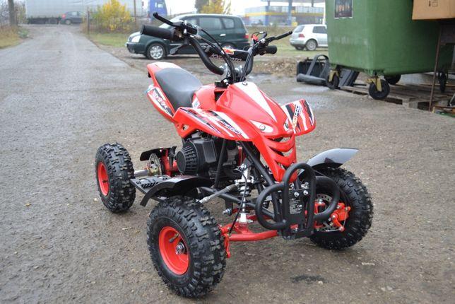 PROMOTIE ATV DRAGON 49cc Import Germany