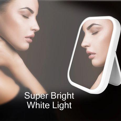 Зеркало для макияжа Makeup mirror led