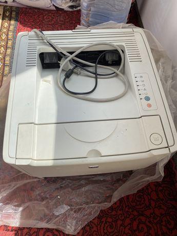 Продам принтер hp laser jet p2014