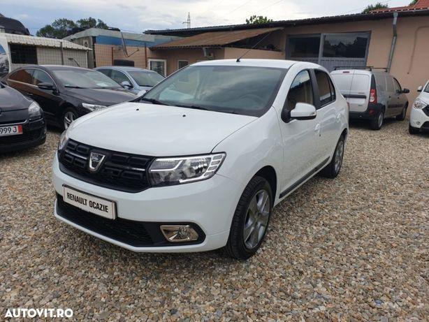 Dacia Logan CUTIE AUTOMATA Model Deosebit !!