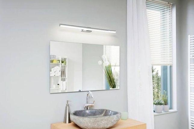 Подсветка для зеркала в ванну