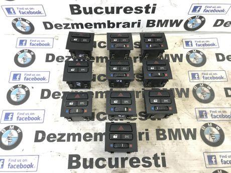 Buton avarii,DTC si inchidere BMW E90,E91,E92,E93