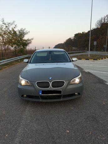 BMW 530 din 2005