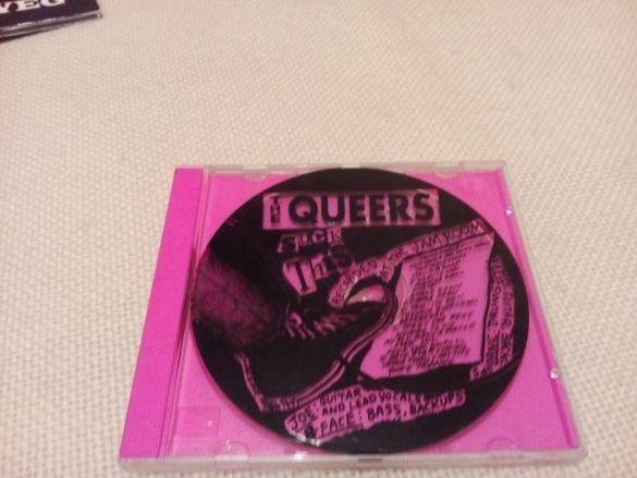компакт-дискове