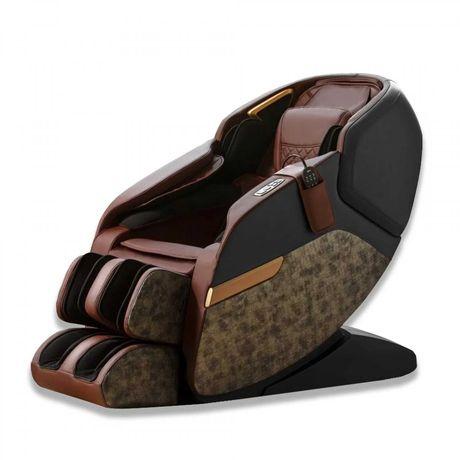 Професионален Mасажен Стол REXTON с 3D масаж и Bluetooth