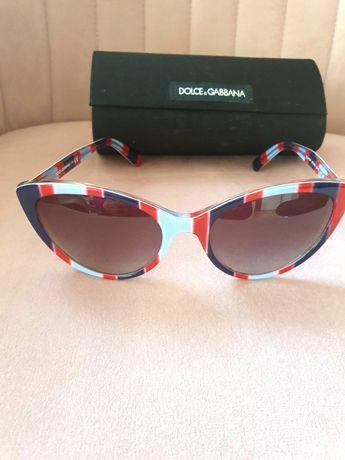 Слънчеви очила D&G