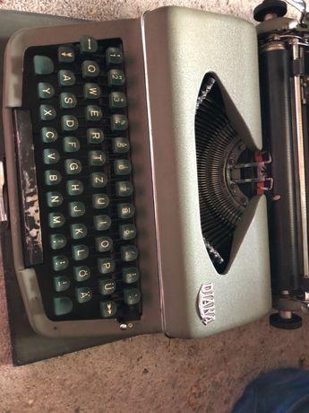 Mașina de scris