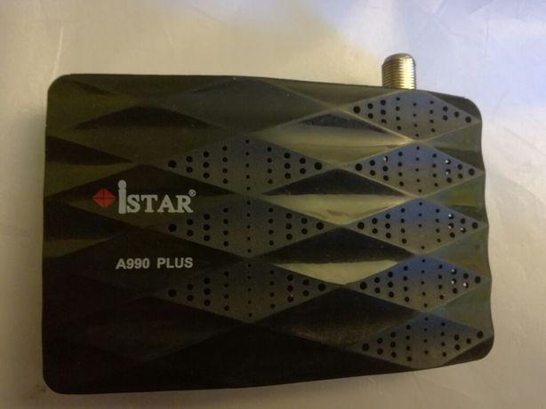 Vand receptor/receiver/decodor/ satelit Istar A990 Plus Full Hd Dvb-S2
