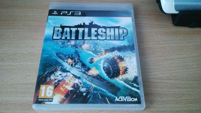 Joc Battleship Sony PS2 nou