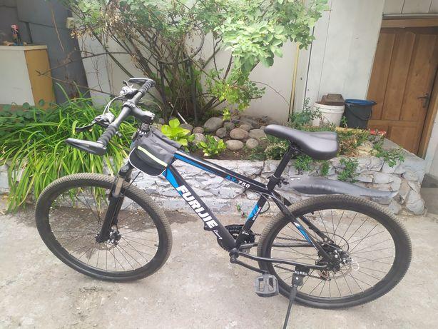 Срочно продам новый велосипед.