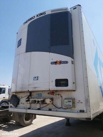 Schmitz Cargobull Frigorific semiremorca frigorifică SCHMITZ