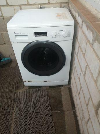 Продам стиральную машинку Panasonic 8kg