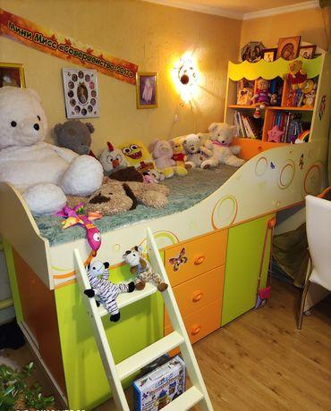"""Детская мебель """"Фрутис"""""""