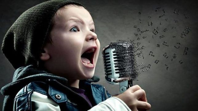 Частные уроки вокала!