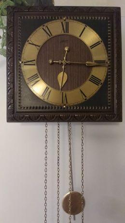 Продавам немски стенен часовник