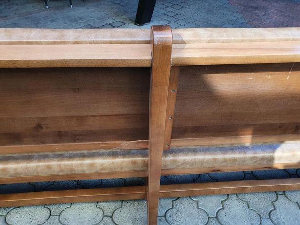 Banci din lemn de fag