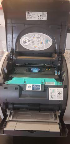 HP color LaserJet 2550 Ln
