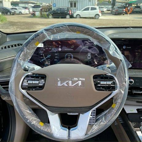 Kia K8 авто под заказ
