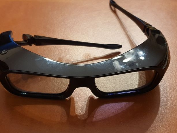 3 perechi de ochelari 3D Sony