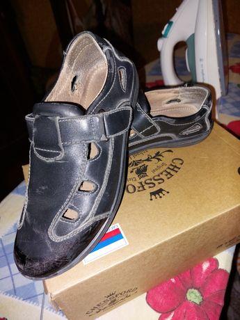 Туфли летние 33 размер