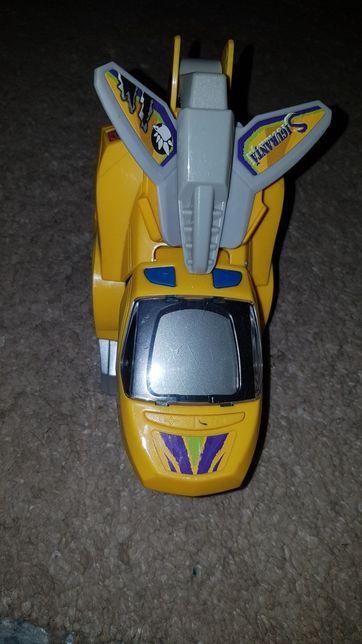 Mașinuță Transformer