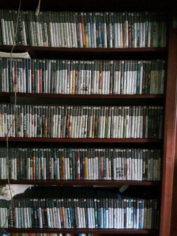 Vand jocuri PS2 colectie proprie