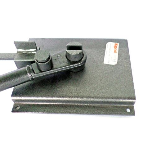 Placa fierar betonist 8 mm –Kapriol 20690