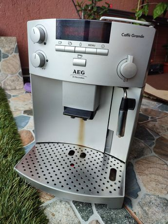 Esspresor /Espresor/Expresor cafea AEG Electrolux defect