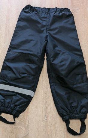 Vand pantaloni ski baieti H&M,marime 4-5ani