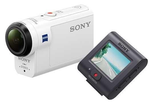 СРОЧНО! Экшн камера Sony x3000r