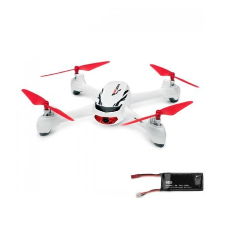 Drona Hubsan X4 H502E Desire Filmare 720P HD Modul GPS