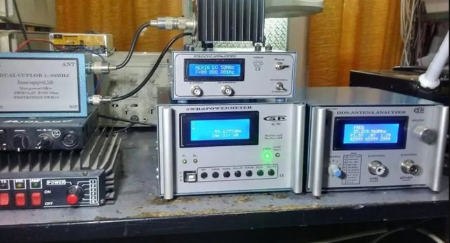 Reparatii Statii Radio Service