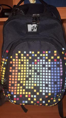 Анатомична Раница MTV