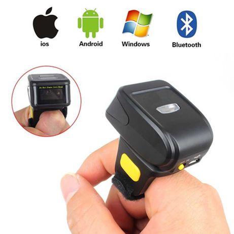 Cititor coduri de bare deget Bluetooth TS-3300 (1D) / fara TVA