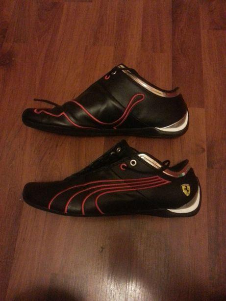 Adidasi Puma Ferrari