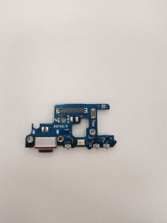 USB зарядна букса порт за зареждане за Samsung Note 10 Plus Оригинал