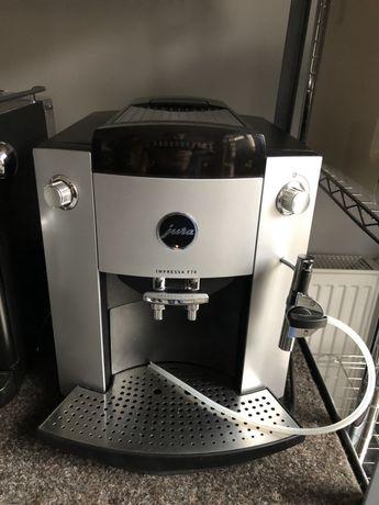 Expresor espressor de cafea JURA IMPRESSA F 70 F90