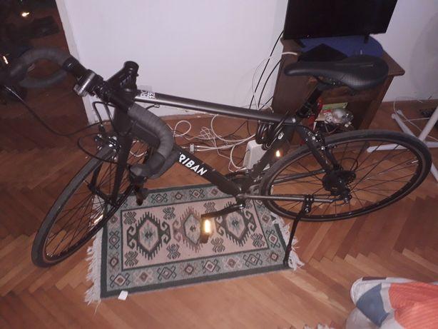 Bicicleta Triban