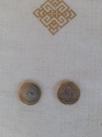 Продам монету 100 тенге