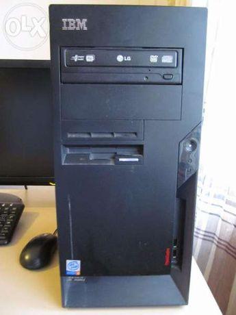 Настолен компютър