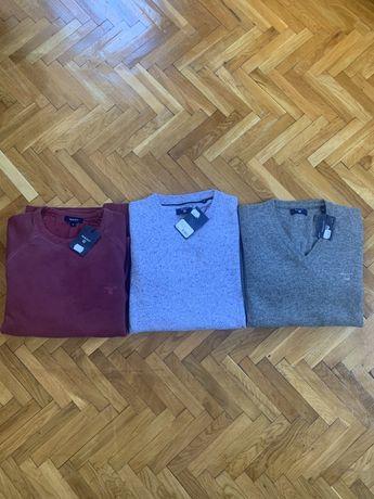 Pulover / Bluza Gant original ( Lacoste, Tommy, Hugo, La Martina )
