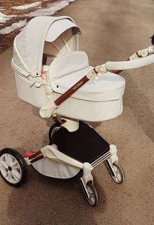Продам коляску Hot Mom 360