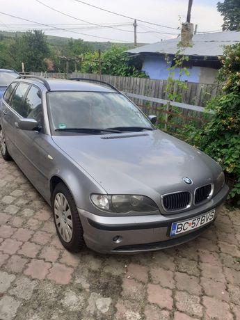 Vând BMW Seria 3