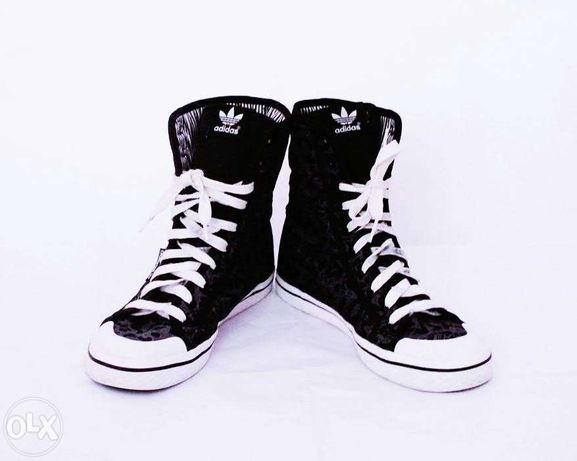 Bascheti Adidas