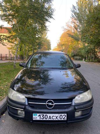 Продам машину Opel Omega 1996 года