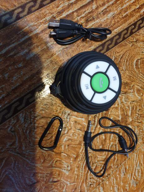 Bluetooth sports speaker