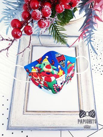 Masca Textila handmade copii